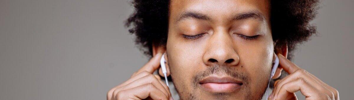 Music calm